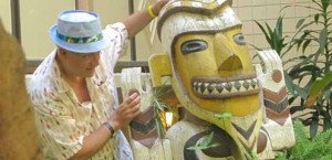 Sven Kirsten presents: Treasures of Tiki Archeology