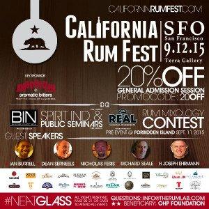 California Rum Fest
