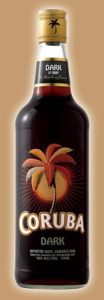 Coruba Original Dark Jamaican rum