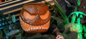 The MahaloWeen mug is inspired by Jack Skellington from The Nightmare Before Christmas. (Disney Parks Blog)