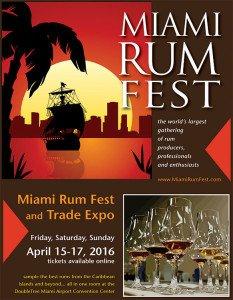 2016 Miami Rum Renaissance Festival