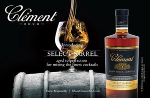 Clément Select Barrel