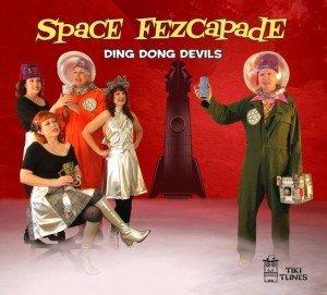 Ding Dong Devils