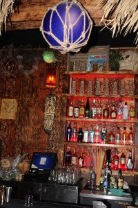 The Shameful Tiki Room opened in Toronto in November, joining the original Vancouver location. (ShamefulTikiRoom.com)