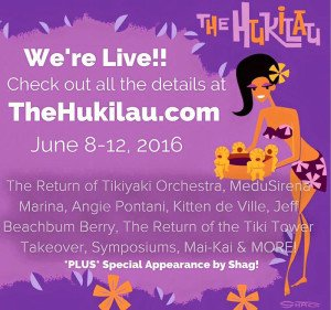 The Hukilau 2016