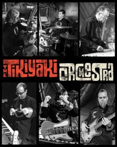 The Tikiyaki Orchestra