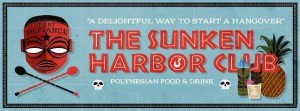 The Sunken Harbor Club at Fort Defiance