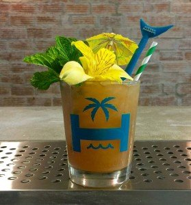 Hidden Harbor's Tropic Thunder. (Facebook photo)
