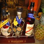Plantation Rums won a festival-best eight awards.