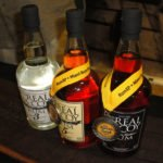 The Real McCoy earned gold medals for its 5-year-old and 12-year-old aged rums from Barbados.