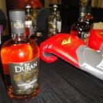 Ron Duran from Panama is the namesake rum of former boxing champ Roberto Duran.