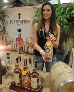 For the third year in a row, Plantation won a festival-best eight RumXP awards. (Photo by Hurricane Hayward)
