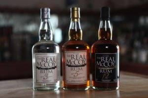 The Real McCoy will be featured at the Midwest Rum Festival.