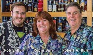 Miami Rum Renaissance Festival hosts