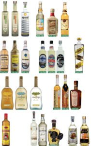 A wide variety of cachaça brands will be available for the first time at the 2016 Miami Rum Festival