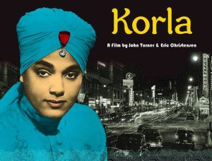 Korla The Movie