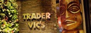 Trader Vic's Portland