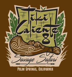 Tiki Caliente schedule