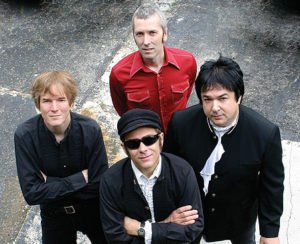 The Woggles from Georgia will headline the Haunted Au Go Go dance party on Aug. 21 at Tiki Oasis.