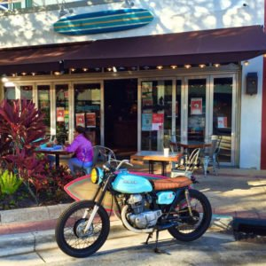 Longboards was located in the historic 500 block of Clematis Street in downtown West Palm Beach. (Facebook photo)