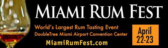 Miami Rum Festival and Trade Expo