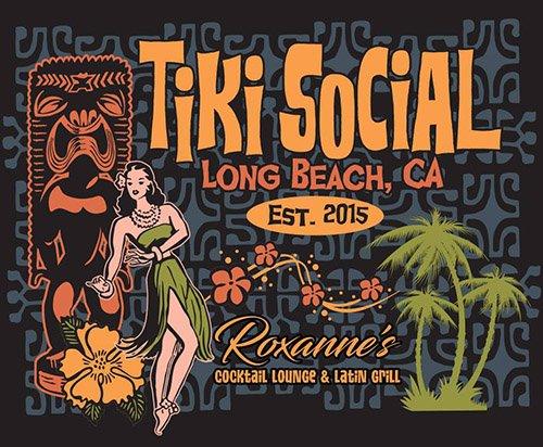 Long Beach Rum-Tiki Social & Swapmeet
