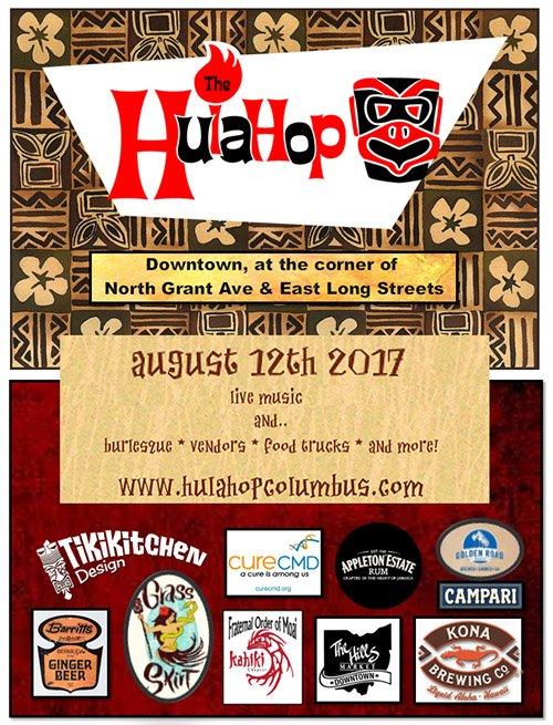 The Hula Hop