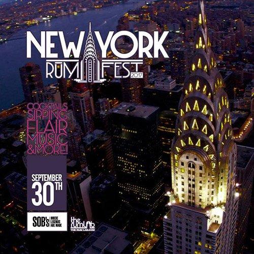 New York Rum Festival