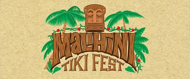 Malihini Tiki Festival