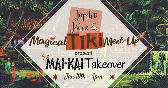The Mai-Kai Takeover