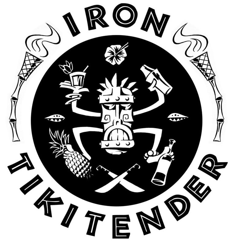 Iron TikiTender