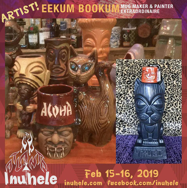 Eekum Bookum at Inuhele 2019