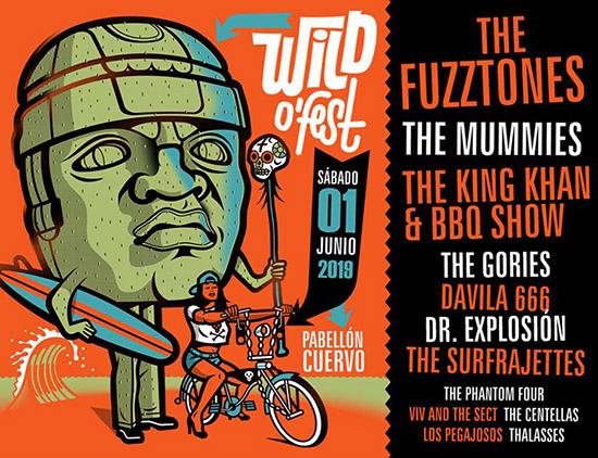 Wild O' Fest