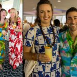 It's hard to not have fun at the Tiki Tower Takeover at The Hukilau 2018. (Photos by Chris Kridler and Jim Neumayer)