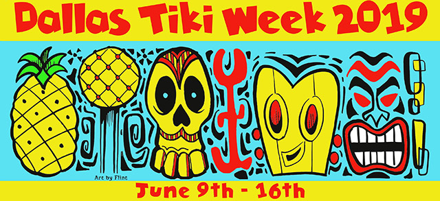 Dallas Tiki Week