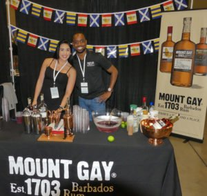 Mount Gay won four total awards in 2018. (Rum Renaissance Festival)