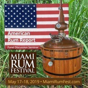 American Rum Report