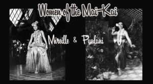 Women of The Mai-Kai