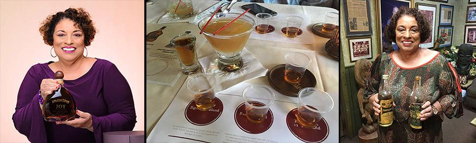 Appleton master blender Joy Spence to host rare rum tasting at The Mai-Kai