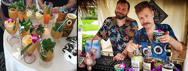 The Hukilau 2019: The rum & cocktails