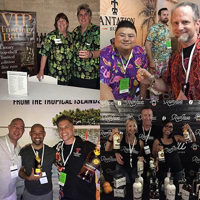 Miami Rum Renaissance Festival 2019