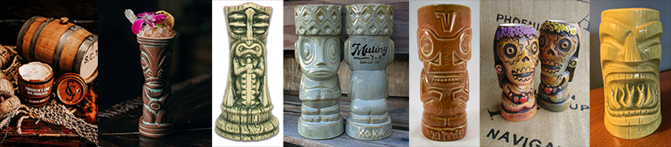 Support Tiki bars now: Visit their online stores, contribute to fundraisers