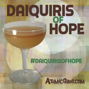 Daiquiris of Hope