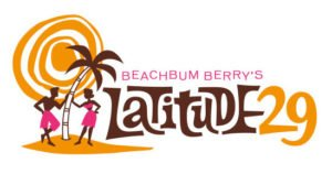 Beachbum Berry's Latitude 29