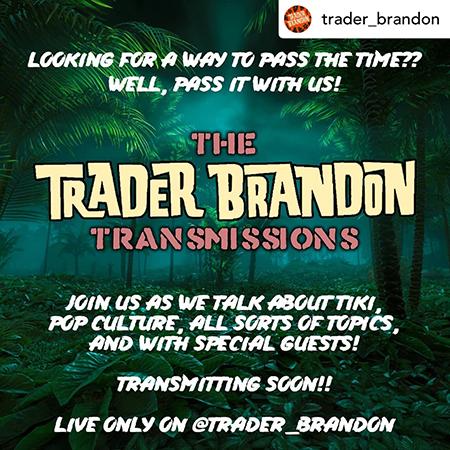 The Trader Brandon Transmissions