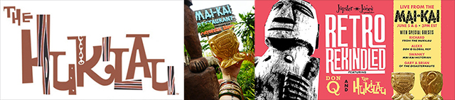 The Hukilau 2020: A week of virtual events honor 19th annual Tiki weekender, help those in need