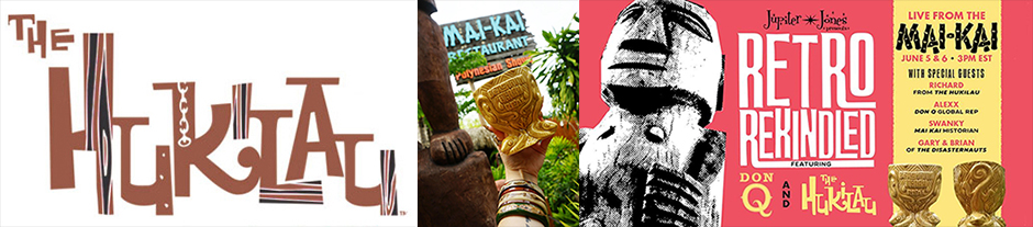 The Hukilau 2020: A week of virtual events to honor 19th annual Tiki weekender, help those in need