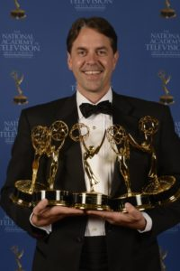 Bailey Pryor won five Emmy Awards for his documentary The Real McCoy in 2012. His research inspired him to launch The Real McCoy Rum in 2013