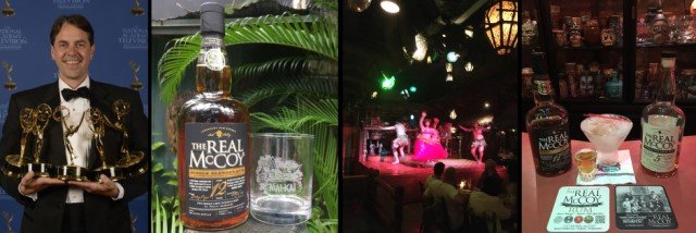 The Mai-Kai re-releases signature rum from The Real McCoy, plus new glassware and spirits menu