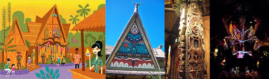 Enchanted Tiki Room still charms, inspires